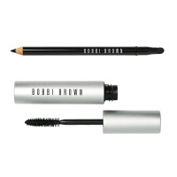 Bobbi Brown Smokey Eye Mascara and Kajal Liner