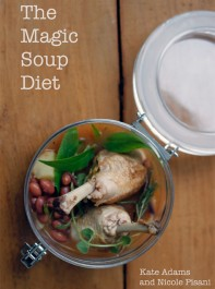 The Magic Soup Diet