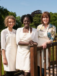 The Great British Bake Off Blogs