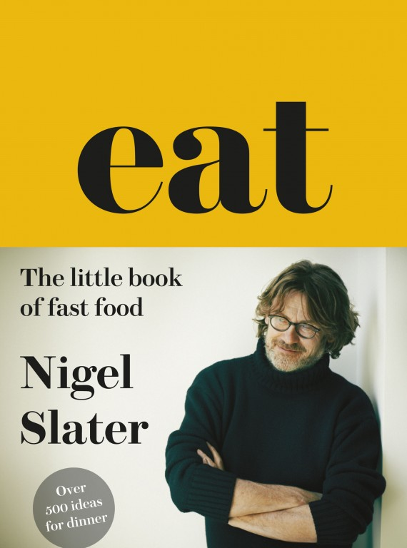 Nigel Slater Eat photo