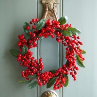 Beautiful Christmas Wreaths To Adorn Your Home