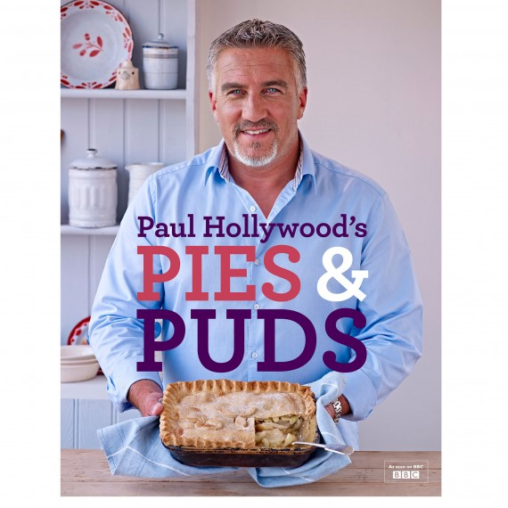 Paul Hollywood Pies & Puds photo