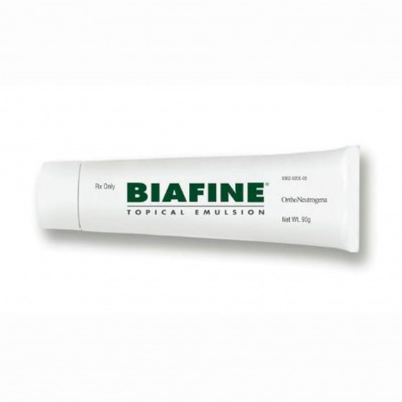french pharmacy - Biafine, £9.50