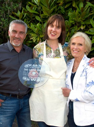Great British Bake Off Final: The Bakes