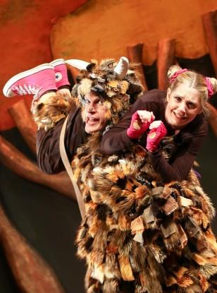 Four Fabulous Family Shows To Book Now!