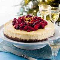 Delicious Christmas Desserts