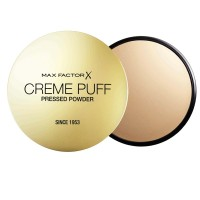 Max Factor Cr�me Puff