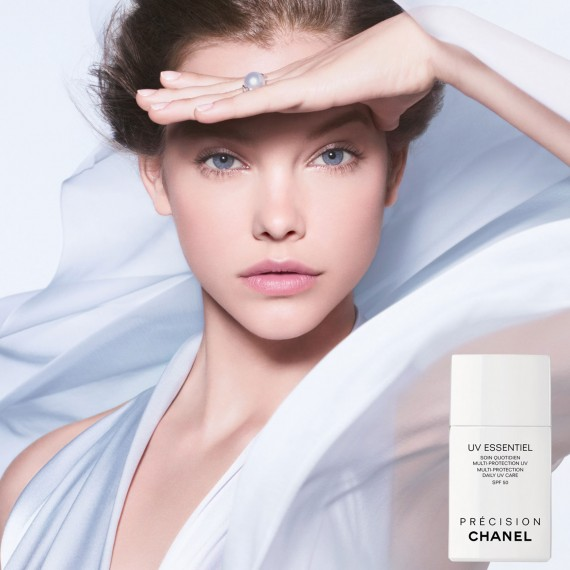 Photo of Chanel Le Blanc De Chanel Sheer Illuminating Base