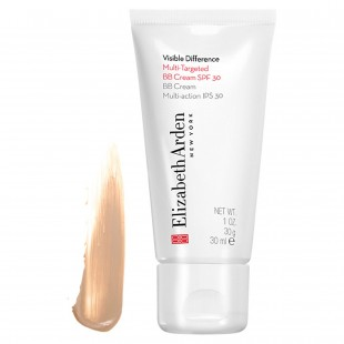 Elizabeth Arden Visible Difference Multi-Targeted BB Cream SPF 30