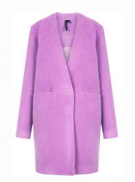 Dare To Wear: Bright Colour Coats