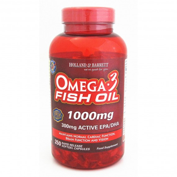 No diet and exercise beauty tips holland barrett omega for Fish oil for women