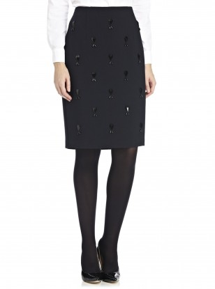 F&F at Tesco Gem Embellished Skirt