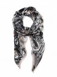 Jane Carr The Costume Square Scarf