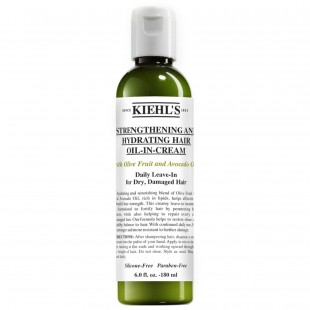 Kiehl's Olive & Avocado Leave-in Oil-in-Cream