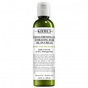 Kiehl's Olive & Avocado Leave-in Oil-in-Cream