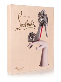 Rizzoli Christian Louboutin by Christian Louboutin Hardcover Book