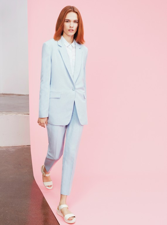 Hobbs Spring/Summer 2014 Collection
