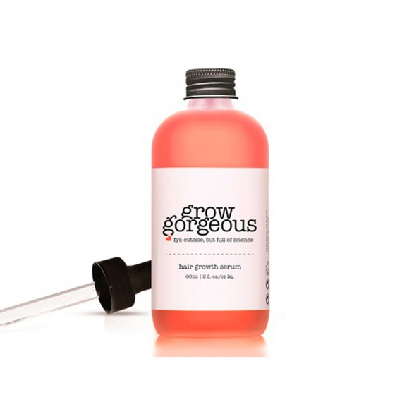 Grow Gorgeous Hair Serum