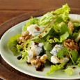 Goddess Greens with Gorgonzola
