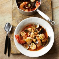 French Bouillabaisse