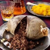 Burns Night Recipes