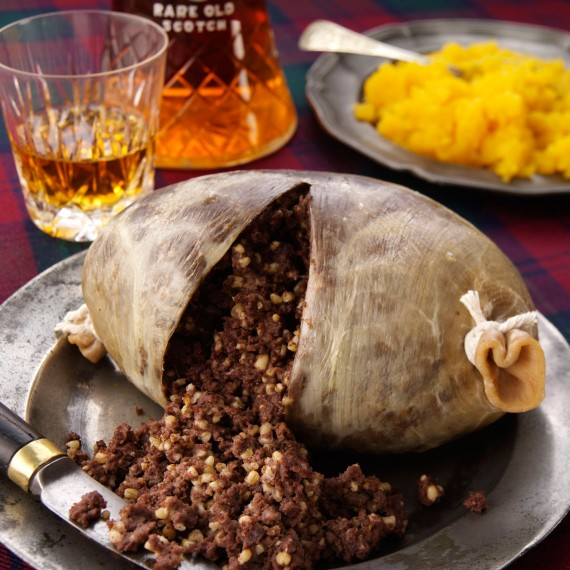Haggis photo