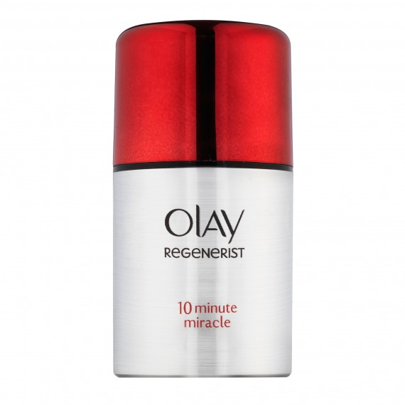 Photo of the OLAY Regenerist 10 Minute Miracle