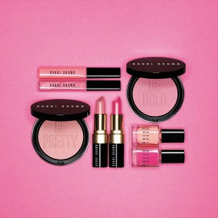 Bobbi Brown Uber Pink Collection