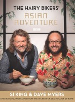 The Hairy Bikers' Asian Adventure Recipes