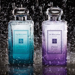 Jo Malone London Rain Collection
