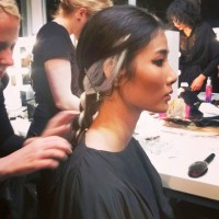 Five Hairstyles We Learned From London Fashion Week