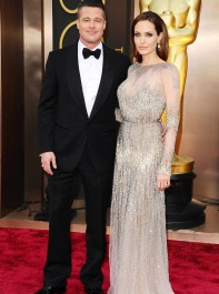 The Hottest Couples Lighting Up The Oscars 2014