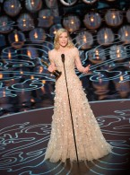 Inside The 2014 Oscars Ceremony - The Pics We Never See!