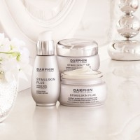 Darphin Stimulskin Plus Divine Serum and Corrective Divine Cream
