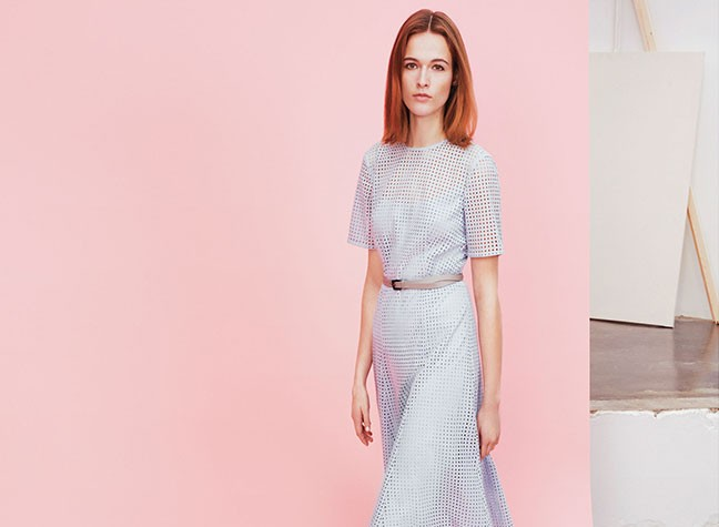 Why Pastels Are The New Black