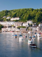 Travel: Cornwall