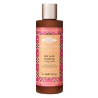 Mandara Spa's Nurturing Body Milk