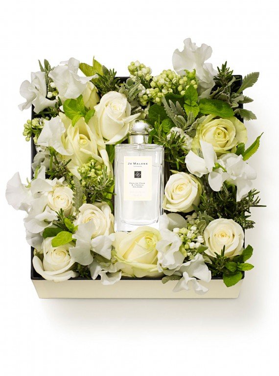 Jo Malone Mother's Day Floral Box photo