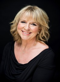 Join Us! In Conversation With Fern Britton