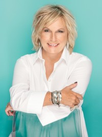 What's Jennifer Saunders' Biggest Fear? She's Revealed All In Our New Issue...