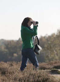 Travel offer: Midsummer birdwatching