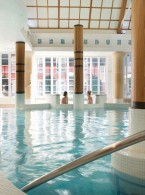 JOIN US! At Our Champneys woman&home Well-being Weekend Breaks