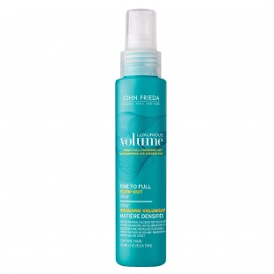 John Frieda Luxurious Volume Blow Out Spray