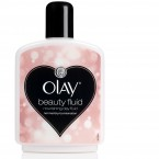 Limited Edition Heart Design Olay Beauty Fluid
