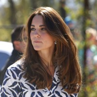 Kate Middleton's Australian Make-Up Bag