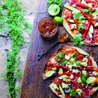 Top Vegetarian Recipes