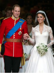 The Royal Wedding Retrospective