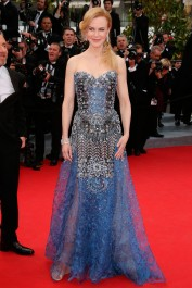 ALL The Red Carpet Pictures From Cannes Film Festival 2014
