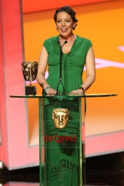 British Academy Television Awards 2014: Inside The Ceremony