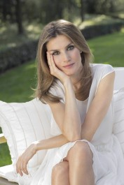 Princess Letizia Style File